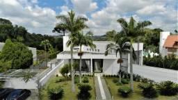Casa à venda com 5 dormitórios em Campo comprido, Curitiba cod:CA0035_BROK