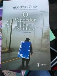Título do anúncio: Livros variados