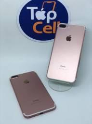 IPHONE 7 PLUS 32gb (EM EXCELENTE ESTADO DE CONSERVAÇÃO)