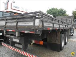 Ford cargo 2428 truck