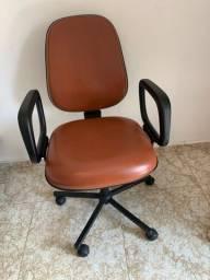 Cadeira escritório - entregamos