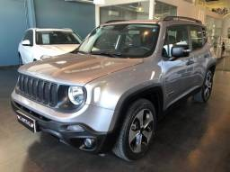 Título do anúncio: Jeep RENEGADE 1.8 4X2 AUTOMATICO 139CV
