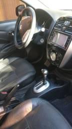 Nissan Versa completo automático GNV G5