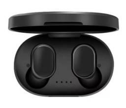 Fone Airdots Bluetooh 5.0 Earbuds A6s Mipods Sem Fio