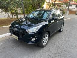 Título do anúncio: Hyundai ix35 2.0 mpfi gls 16v Flex Automático 2016