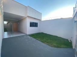 Título do anúncio: Vende Se Casa 3 Qts com Suíte. Ao lado Atacadão  dia a dia St Jardim Presidente Goiânia