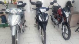 Moto Jonny Hipe 125cc 0km oportunidade unica !