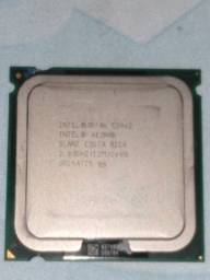 Processador Intel xeon 2,8 GHZ/12M/1600