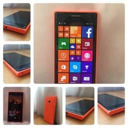 Celular Nokia Lumia 730 Dual SIM