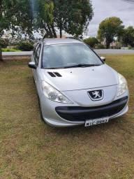 Peugeot. 207 1.4