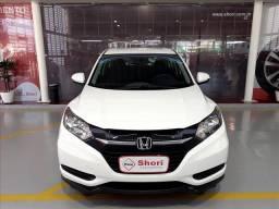Título do anúncio: HONDA HR-V 1.8 16V FLEX LX 4P AUTOMÁTICO