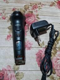 Barbeador Eletrico Gama