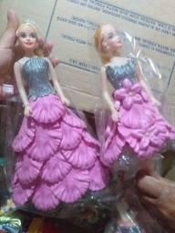 Bonecas decoração