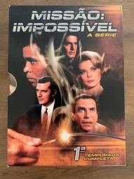 Missão Impossível - A série - 1a Temporada Completa