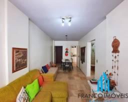 Apartamento com 2 quartos mobiliado a venda, 60m² por 230,000.00 - Centro- Guarapari - ES