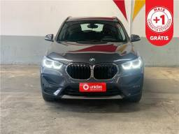 Bmw X1 2020 2.0 16v turbo activeflex sdrive20i 4p automático