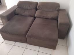 Vende-se sofá retrátil - 200 R$