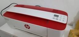 Impressora HP - Multifuncional