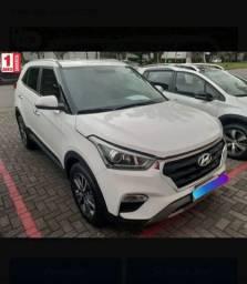 Hyundai Creta 2.0 16V FLEX PRESTIGE AUTOMÁTICO<br><br>
