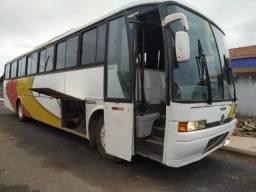 Ônibus Volvo Marcopolo GV1000