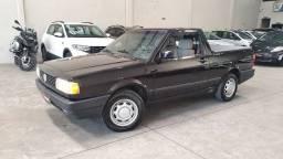 Saveiro Quadrada CL 1.6 Gasolina 1998