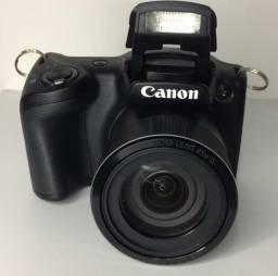 Camêra Canon Powershot SX430 IS
