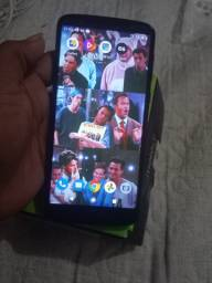 Moto G6 play novo
