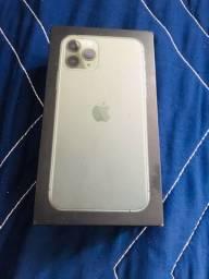 Caixa de iPhone 11 pro max