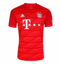 Camisa Bayern Munchen
