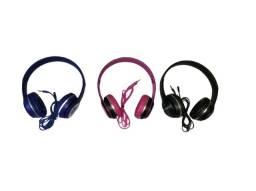 Headphone lehmox lef-1012