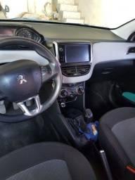 Peugeot 208 ano 2015