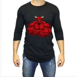 Camisetas Maromba Temáticas Exclusivas Sob Pedido