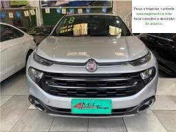 Fiat Toro 2018 2.0 16v turbo diesel volcano 4wd automático