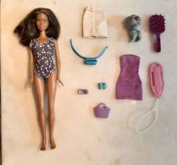 Barbie praina