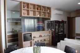 Na região + Valorizada de Cuiabá temos o Villaggio Salerno com 3 Suítes e 2 Vagas.