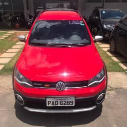 Volkswagen Saveiro Cross 2016