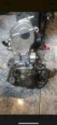 Motor CRF250r