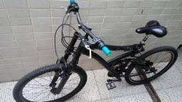 Bike aro 26 com amortecedores