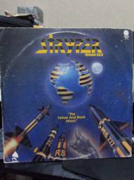 Lp Stryper The Yellow and Black Attack