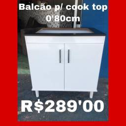 Balcão Balcão Balcão Balcão Balcão Balcão para cooktop DD v