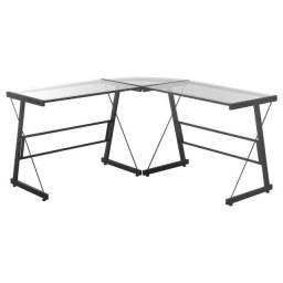 Família vende tudo ? mesa para computador Tok Stok