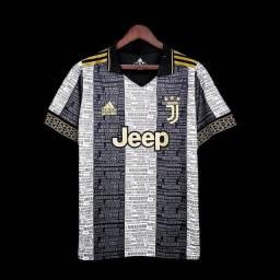 Camisa Juventus 2021/2022 Edição Especial