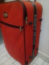 1 mala de viagem
