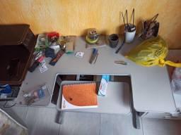 Mesa escritório home office