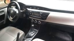 Vende-se um Corolla 2015 GL