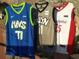 Regatas NBA