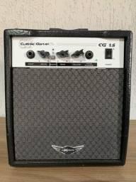 Amplificador VoxSotrm CG-15 (6 polegadas)