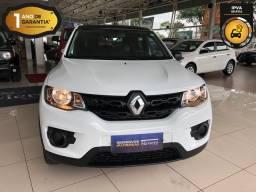 Renault KWID KWID Zen 1.0 Flex 12V 5p Mec.