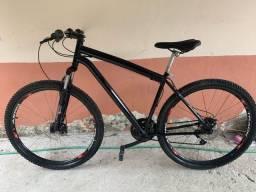 Bike muito nova otimo estado