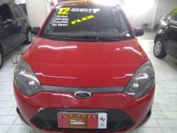 Fiesta 1.0 flex novinho